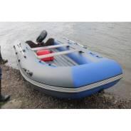 Продам лодку REEF 360 - ОТС