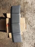 Накладка переднего бампера