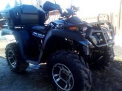 Stels ATV 300. исправен, есть псм\птс, с пробегом