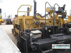 Асфальтоукладчик Caterpillar AP1000B