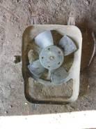 Вентилятор охлаждения двигателя иж 2126 ода