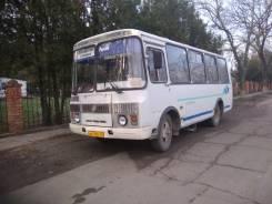ПАЗ 32053, 2008