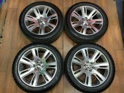 Оригинальные зимние колеса R22 для Cadillac Escalade