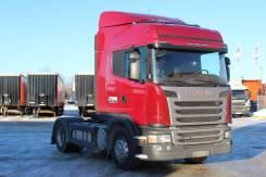 Scania G440. , 12 000куб. см., 19 000кг., 4x2. Под заказ