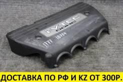Контрактная крышка двигателя Honda K20A Оригинальная