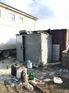 Куплю металлический гараж с местом или без места