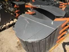 Ковш задний усиленный 60 см JCB 4сх