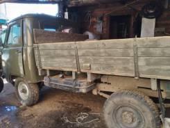 УАЗ-3303. Продам грузовой автомобиль УАЗ 3303 с двухместной кабиной, 1 225кг., 4x4