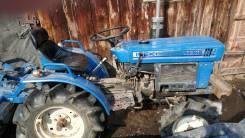 Iseki TX. Трактор , 18 л.с.