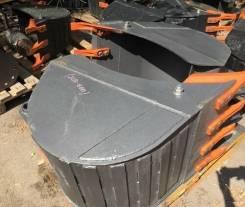 Ковш задний усиленный 60 см SDLG