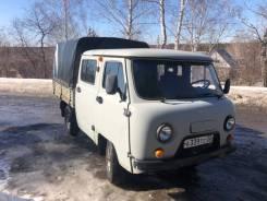 УАЗ-39094 Фермер. Продаётся уаз фермер, 2 500куб. см., 1 000кг., 4x4