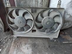 Вентилятор радиатора основного Alfa Romeo 156 в Новосибирске
