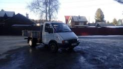 ГАЗ ГАЗель, 1995