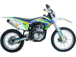 Racer SR-X2 Cross X2, 2020