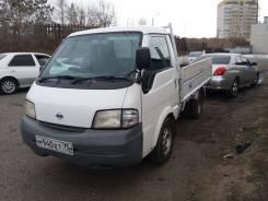 Nissan Vanette. Продаётся грузовик Ниссан Ванетте, 2 200куб. см., 1 000кг., 4x4