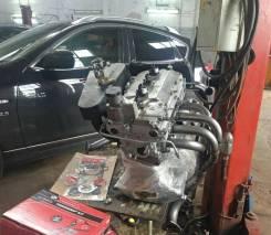 Двигатель ВАЗ 21124 16кл.