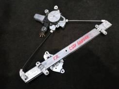 Стеклоподъёмник передний правый Mitsubishi Lancer/Cedia CS2V/CS1A