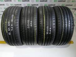 Continental ContiSportContact 2, 215 45 R17