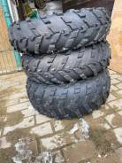 Carlisle Badlands XTR, 26*8.00 R12 NHS 47K