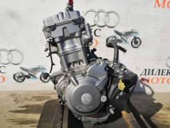 Двигатель Honda CRF250M MD38E лот 69