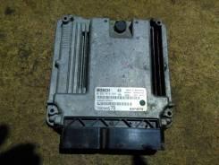 Блок управления двигателем Mitsubishi Lancer 10