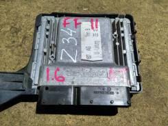 Блок управления двигателем Ford Focus 2