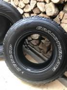 Dunlop Grandtrek AT3. грязь at, 2014 год, б/у, износ 30%