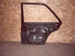 Дверь Mercedes-Benz 190 1991, правая задняя