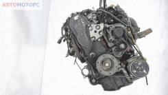 Двигатель Peugeot 407, 2.0 л., дизель (RHR)