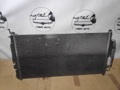Радиатор кондиционера Nissan Murano PNZ50