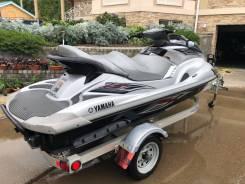 Гидроцикл Yamaha FX Cruiser SHO