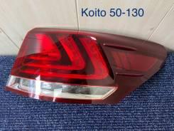 Стоп-сигнал Правый Lexus LS600 Рестайл Оригинал Япония 50-130