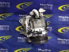 Компрессор кондиционера Subaru Exiga Forester Impreza Impreza WRX