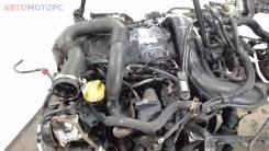 Двигатель Renault Trafic 2001-2011, 2.0 л., дизель (M9R 780)