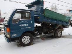 Mazda Titan. Продам самосвал Мазда Титан Б/П ПО России, 4 600куб. см., 3 000кг., 4x2