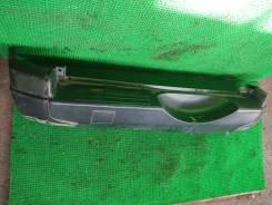 Бампер Задний Mitsubishi Pajero iO, H61W, H66W