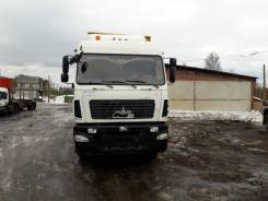 МАЗ 643019-1420-012. Продаётся седельный тягач МАЗ, 14 000куб. см., 30 000кг., 6x4
