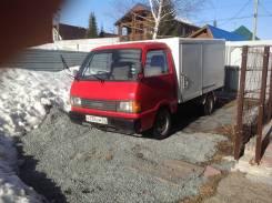 Mazda Bongo Brawny. Мазда Бонго, 2 200куб. см., 1 200кг., 4x2