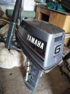 Мотоголовка Yamaha 6-8л. с.
