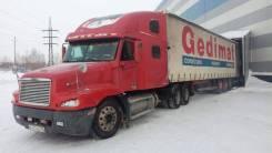 Freightliner Century. Продам сцепку, 14 000куб. см., 6x4