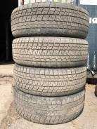 Bridgestone Blizzak DM-V1, 245/70R17