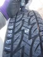 Bridgestone Dueler A/T. всесезонные, 2013 год, б/у, износ 10%. Под заказ