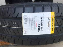 Dunlop SP Van01, 195/60 R16 99/97H