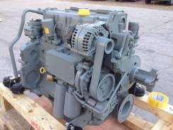 Ремонт двигателей Deutz BF6M2012C и др. модели