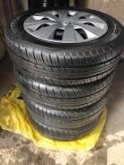 """Отличный комплект колес 175/65/15. 5.0x15"""" 4x100.00 ET50"""