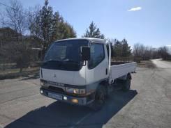 Mitsubishi Fuso Canter. Продам м/г 98г , 5 250куб. см., 3 000кг.