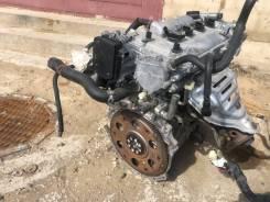 Двигатель 3ZR без навесного на Lexus NX 200 2014г 37.000 км пробег 4WD