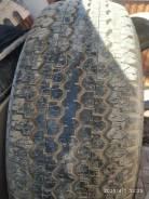 Dunlop Grandtrek TG35. летние, б/у, износ до 5%