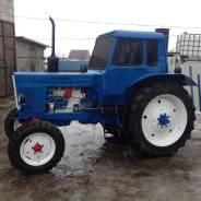 Тракторная разборка МТЗ