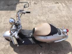 Honda Joker. 50куб. см., исправен, без птс, с пробегом